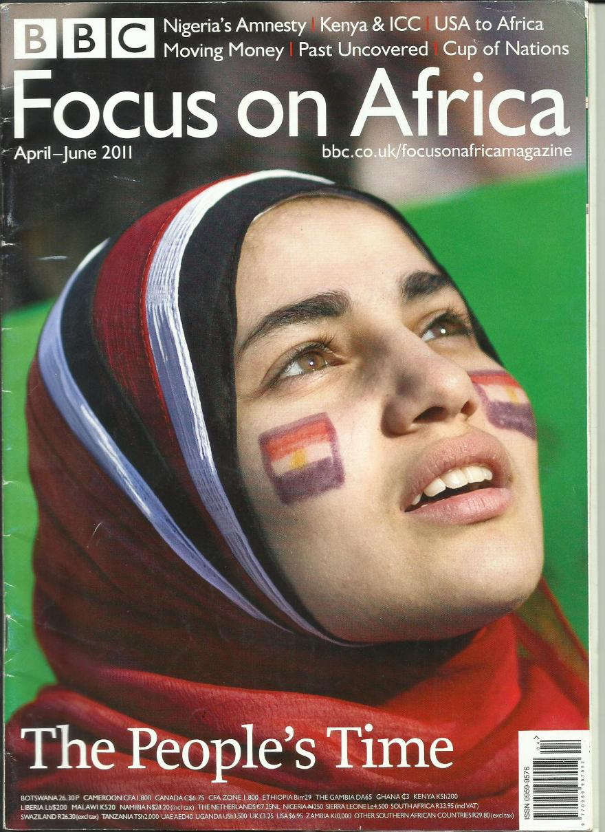 Focus June 2011