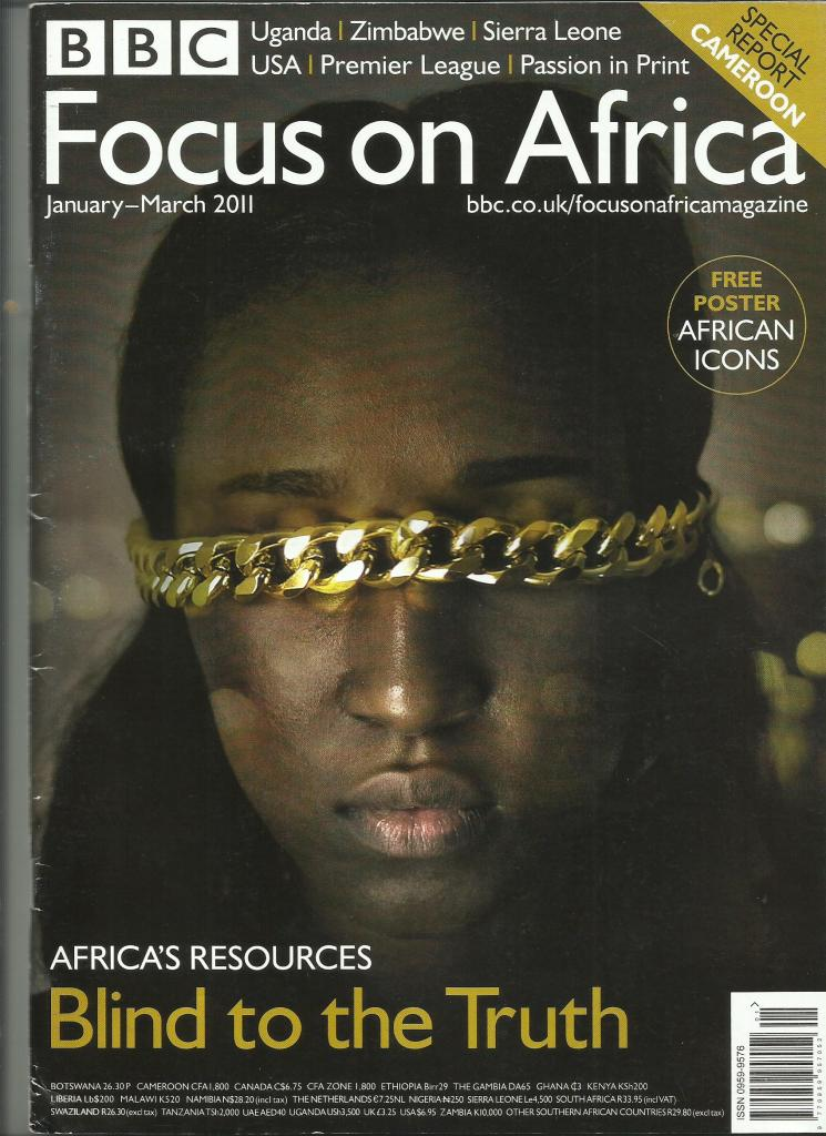 Africa's Gold Standards